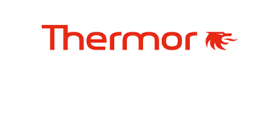 Thermor Logo Rouge Rouge 400